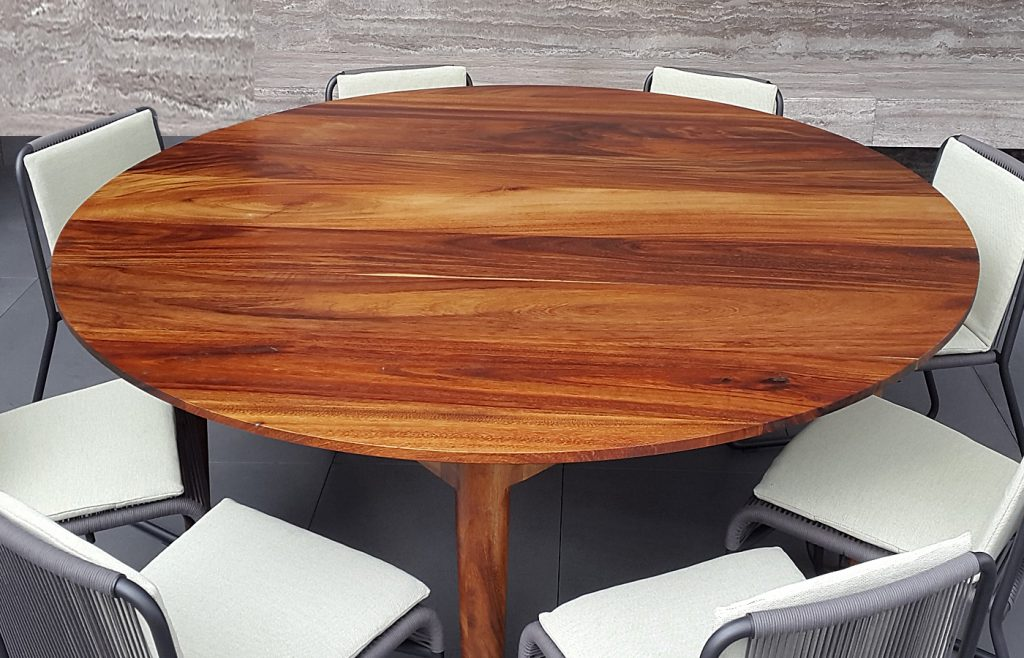 Dining table size 6 8 10 seater