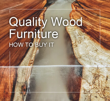 buy wood furniture