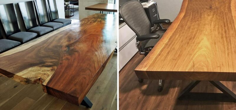 optimal office desk height