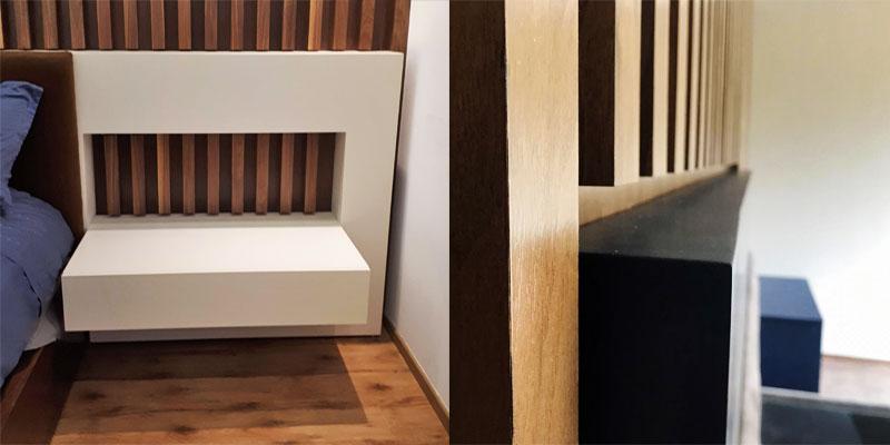 unique custom wood bed designs mexico